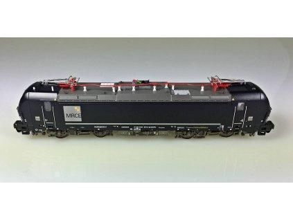 AKCE!TT - Elektrická lokomotiva 193 Vectron ''MRCE'' / PIKO 47381