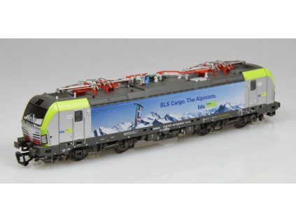 "ARCHIV TT - Elektrická lokomotiva BR 193 ""Vectron"" BLS cargo / PIKO 47383"