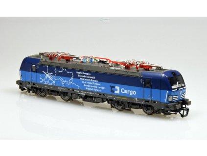 ARCHIV CZ TT - Elektrická lokomotiva 193 Vectron ČD Cargo / PIKO 47386