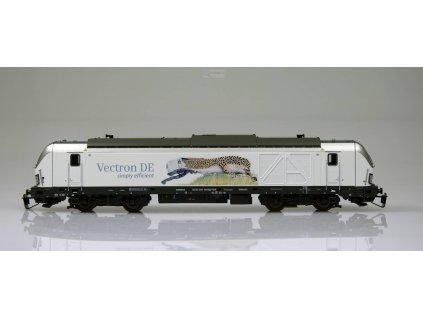 TT- dieselová lokomotiva 247 Vectron / PIKO 47395
