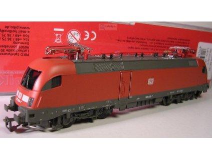 ARCHIV TT - Elektrická lokomotiva ř.182 Taurus, DB AG / 47410 PIKO