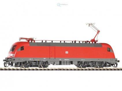 ARCHIV TT - Elektrická lokomotiva Taurus BR 182, DB AG / PIKO 47432