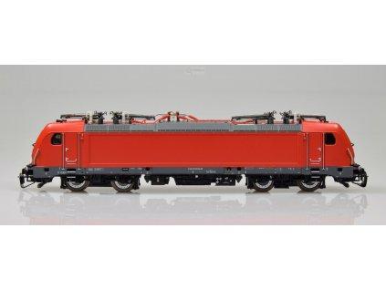 TT - Elektrická lokomotiva BR 187 009, DB AG / PIKO 47451