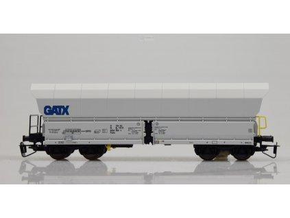 "TT - Výsypný vůz Falns, ""GATX"" / PIKO 47742"