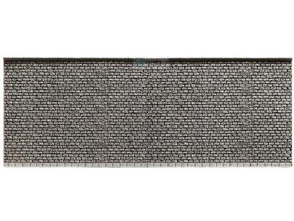 TT Opěrná zeď, 518 x 97 mm/ NOCH 48055