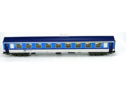 ARCHIV TT - vůz Najbrt II AB 349 první a druhé třídy / Tillig LDS 501385