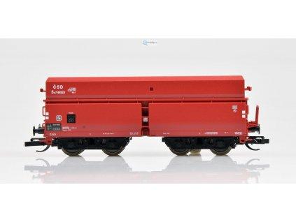 ARCHIV TT - výsypný vůz Sa, ČSD / LDS Tillig 501547