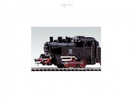 H0 - Parní lokomotiva Hobby / PIKO 50500