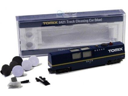 TT  - Vysavač a čistič modelových kolejí / Tomix 530010 EPV