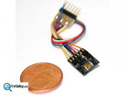 365401 lokodekoder lokpilot micro v4 0 nem651 na kabelu esu 54684