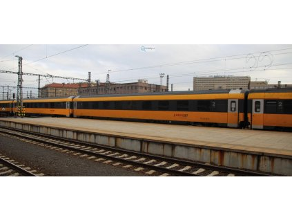 H0 - set tří vozů Business-relax RegioJet / A.C.M.E. 55174