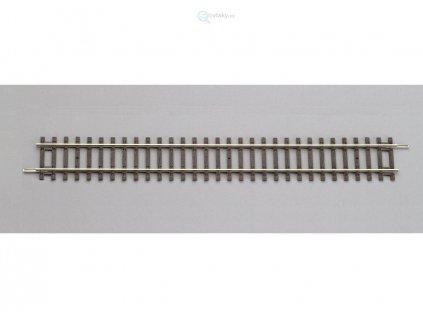 H0 - Rovná kolej G239 mm A-Gleis / PIKO 55200