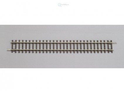 H0 - Rovná kolej 231 mm A-Gleis / PIKO 55201