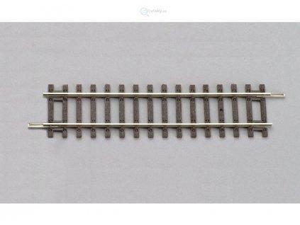 H0 - Rovná kolej G119 mm A-GLEIS / PIKO 55202