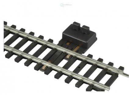 H0 - Konektor pro napájení kolejí / A-Gleis PIKO 55270