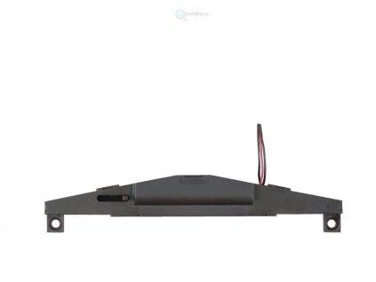 H0 - přestavník elektromagnetický pro výhybku / PIKO 55271