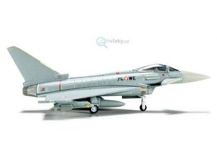 366016 sleva 1 200 austrian air force eurofighter herpa 553094 001