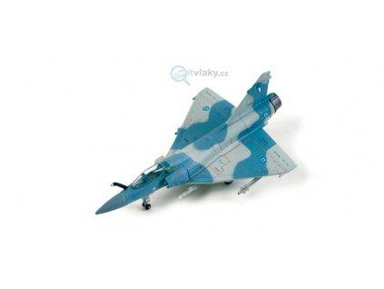 """1/200 - Hellenic AF 331 Mira Dassault Mirage 2000-5EG """"Theseus"""" / Herpa 553827"""