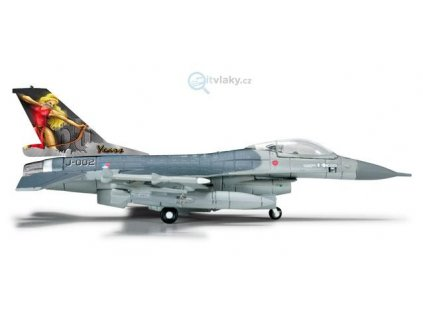 366085 sleva 1 500 royal nl af lockheed martin f 16am diana 65th herpa 556064