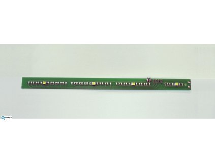 """LED osvětlení pro jednotky GTW 2/8 """"Stadler"""" pro středový vůz / PIKO 56143"""