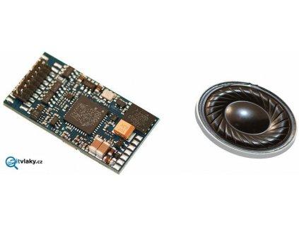 H0 - zvukový dekodér LokSound pro PIKO Čmelák T699  / PIKO 56342