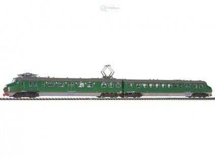 H0 - Elektrická jednotka Hondekop, NS / PIKO 57521