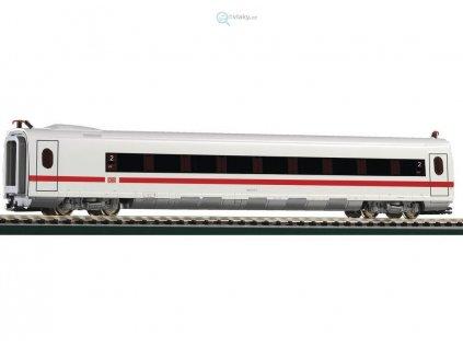 H0 - vložený vůz ICE3 2.tř., DB AG, Ep.V / PIKO 57691