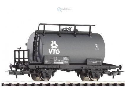 H0 - Cisternový vůz VTG DB / PIKO 57703