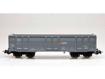 H0 - otevřený nákladní vůz AWT SK / PIKO 58747