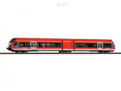 "H0 - Diesel. jednotka BR 646""STADLER"", DB AG / PIKO 59520"