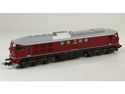 ARCHIV H0 - Dieselová lokomotiva ČSD T679.2 Ragulin / Piko 59750