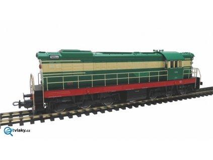 "H0 AC - lokomotiva T 699.0 ""Čmelák"", ČSD / PIKO 59798"