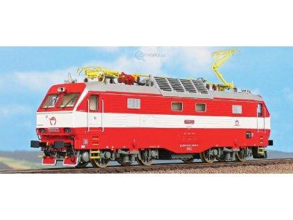 ARCHIV H0 - Elektrická lokomotiva řady 350 ZSSK / A.C.M.E. 60330