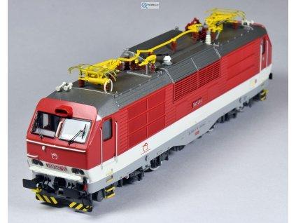 ARCHIV H0 - Elektrická lokomotiva řady 350 ZSSK / A.C.M.E. 60331