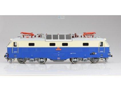 ARCHIV H0 - elektrická lokomotiva ES 499 0009 ČSD/ A.C.M.E. 60332