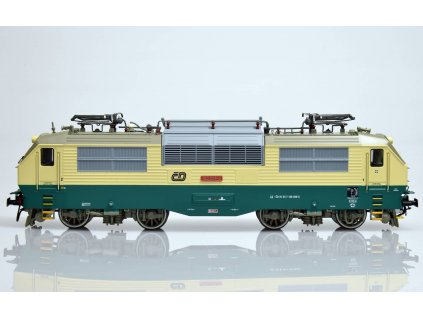 SLEVA! H0 - elektrická lokomotiva 150 209-5  ČD / A.C.M.E. 60336