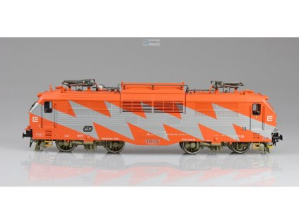 H0 - lokomotiva ČD 151 019-7 Skupina ČEZ limitovaná edice/ A.C.M.E. 60338