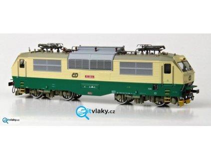 ARCHIV H0 - Elektrická lokomotiva řady 151 ČD / A.C.M.E. 60339