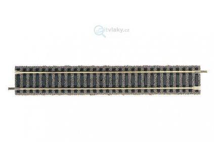 H0 - Rovná kolej 200 mm / Fleischmann 6101