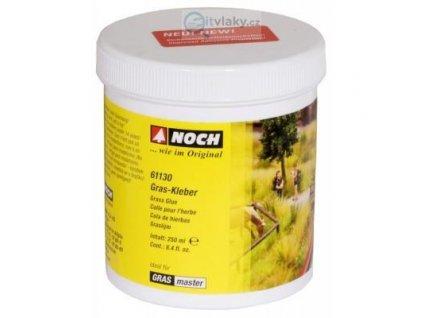 Lepidlo na posypovou trávu 250 g / NOCH 61130