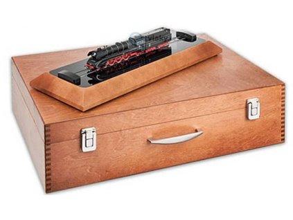 Vyprodáno! SmartRail - Parní loko Rh 16 Hrboun, zvuk, exklusiv set H0 / Roco 63319