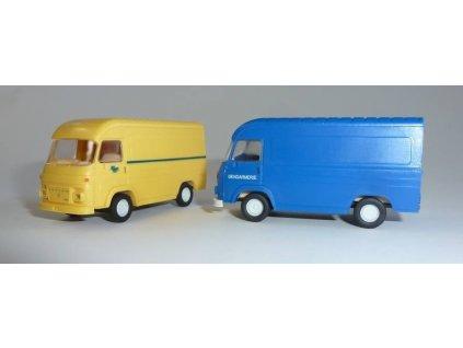 372034 h0 furgon standard modry igra model 68518011