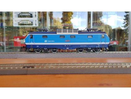 H0 - DCC/ZVUK elektrická lokomotiva 150 222 ČD / A.C.M.E. 69335