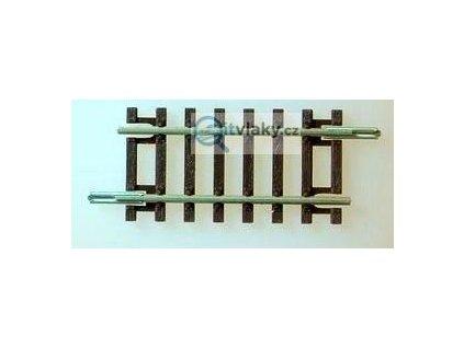 TT - G44 rovná kolej 44 mm, 1ks / KUEHN 71044_1
