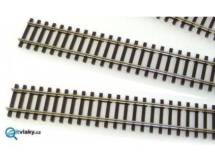 TT - G640 flexi kolej 640 mm, 1ks / KUEHN 71640