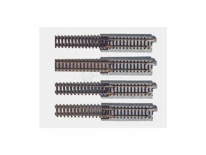 N - základní set kolejiva V5 - vnitřní ovál /KATO 20-864-1