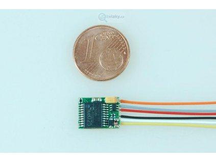 lokodekodér N025 kabel, mikro / KUEHN 81310