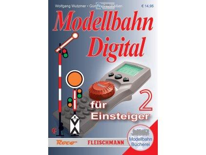 Příručka pro digitální modelovou železnici,  část 2. / ROCO 81396