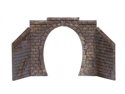 381241 n jednokolejny tunelovy portal busch 8197