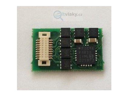 TT/N - digitální dekodér N45-18, Next18 / Kuehn 82350